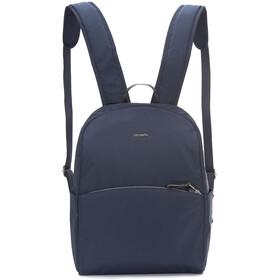 Pacsafe Stylesafe Backpack Women 12l Navy Blue